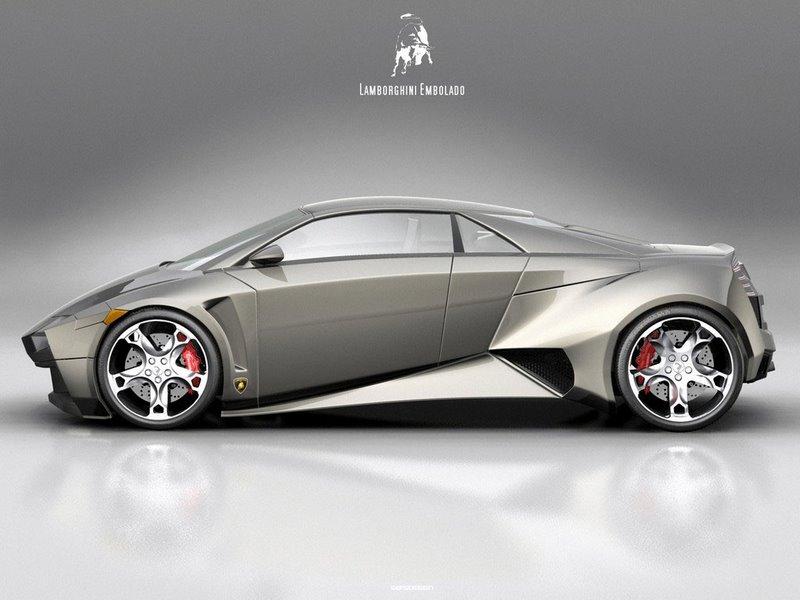 camionetas de lujo PREFERIDA de los NARCOS Lamborghini%2BEmbolado