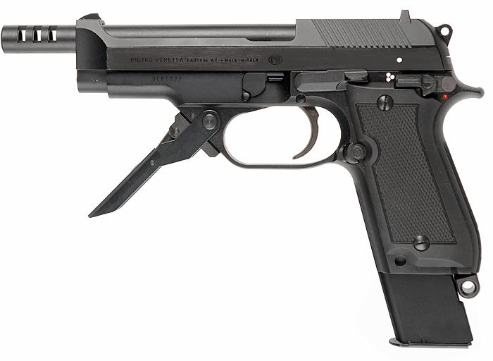 Otto's arsenal B93R