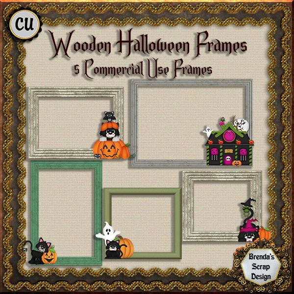 CU Halloween Frames Bsd_WGF_%2BPreview