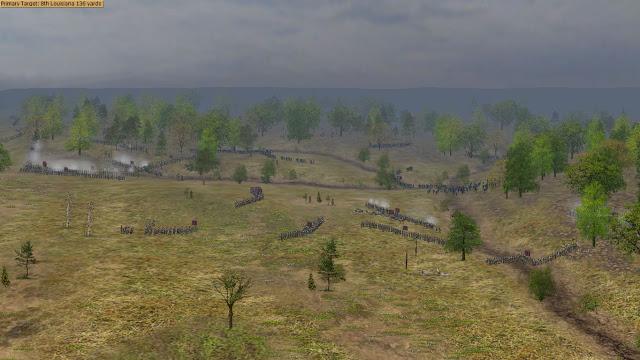 Pour les Fans de ACW => Scourge of War an American Civil War grand tactical wargame 9