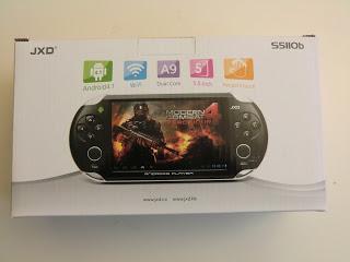 [REVIEW] Console/Tablet JXDS5110B (Dual-Core) CIMG2958