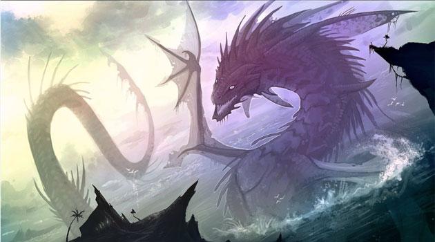 Guia Criaturas Magicas Leviatan_portada