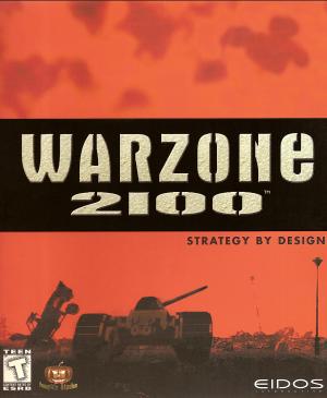 Warzone 2100 Warzone%2B2100