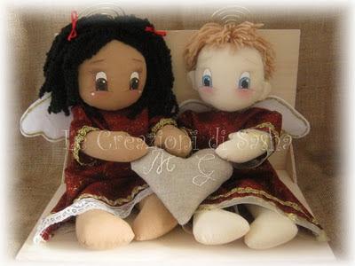 Bambole bomboniera per i testimoni (angeli del mondo) IMG_3721