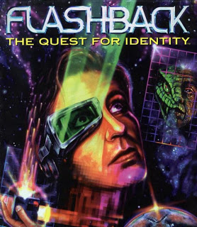 Flashback: The Quest For Identity Flashback