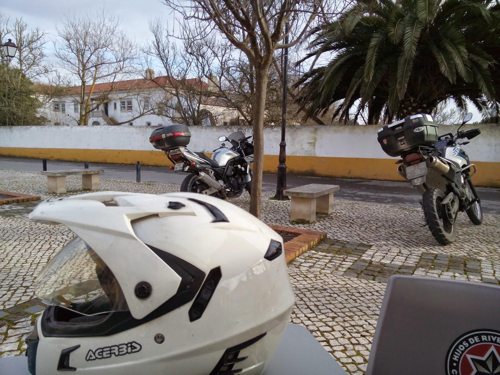 Day Off - Bucelas / Rio Maior / Bucelas IMG_20150211_163738
