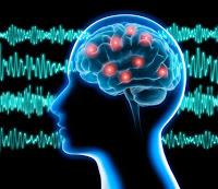 Spiritual Science Brain-with-Waves