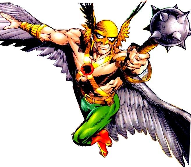 Commente l'Avatar - Page 40 Hawkman%2Bby%2BRags%2BMorales