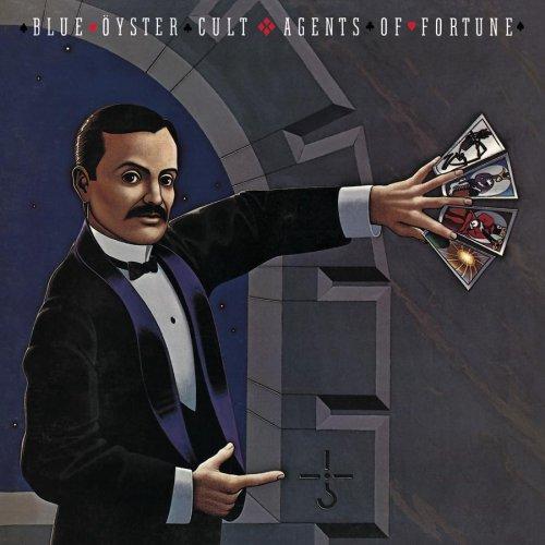 Ce que vous écoutez là tout de suite - Page 6 Album-Blue-Oyster-Cult-Agents-of-Fortune