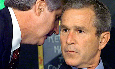 The Bush cabal is at war with the Rothschilds And a great Presentation about Kundalini and other Internal Energies.  Andrew-Card-and-George-Bu-007