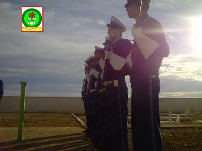 الإحتفال بالذكرى58لإندلاع ثورة 1نوفمبر 1954 المجيدة بمدينة زريبة الواد PICT0855