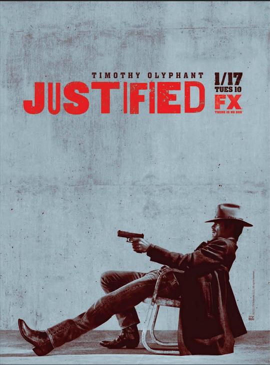 Filmski plakati - Page 7 Justified-S3-Poster-1