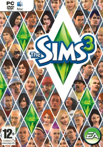 The Sims 3 All Expansion Packs-FULL İNDİR-TEKLİNK-19 PART The_sims3_cover1