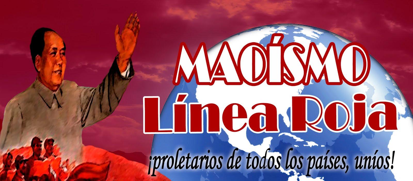 Cómo contactar con la revista Sol Rojo y otras organizaciones maoístas? Mlr4