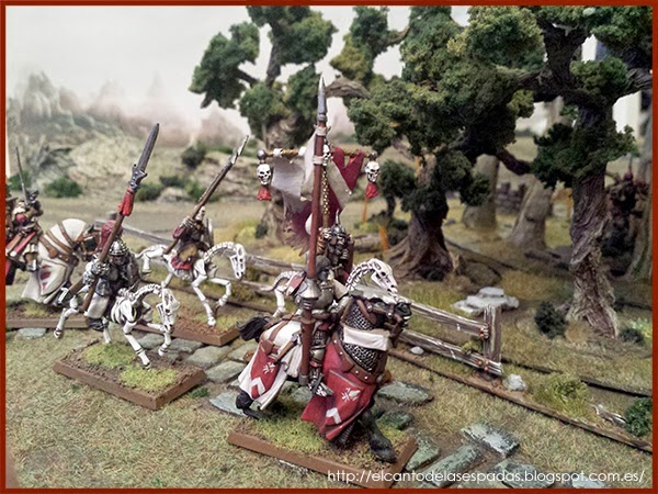 New and Old scenery. - Page 9 Valla-Madera-Peana-Wooden-Fence-Base-Warhammer-Scenery-Escenografia-Wargame-12