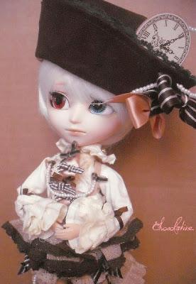 33 Isul ♥ La Chocolaterie ♥ Isul Cedric p.4 DSCF6682_%E5%89%AF%E6%9C%AC