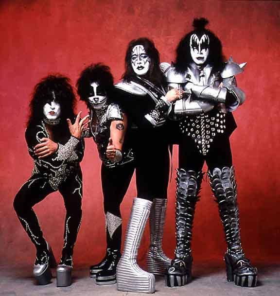 Kiss Kiss1981