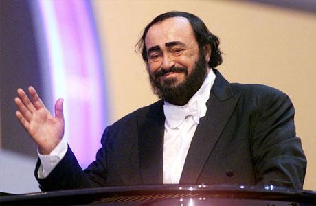 Figli della stessa donna senza essere fratelli Pavarotti460