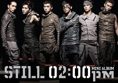 2pm Collection Single & Album Cover 20101010_2pm_seoulbeats