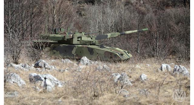 صناعة الدبابات الروسية T-90 في الجزائر - صفحة 4 1024454468