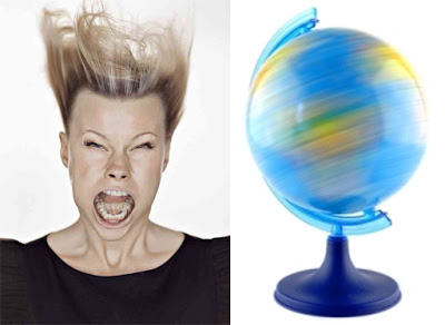200 Proofs Earth is Not a Spinning Ball Spinny