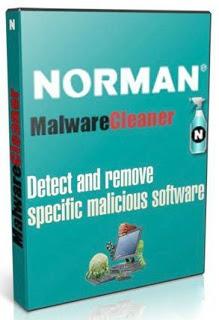Norman Malware Cleaner 2.08.08 لازالة الملفات الضارة من جهازك Norman-malware-cleaner