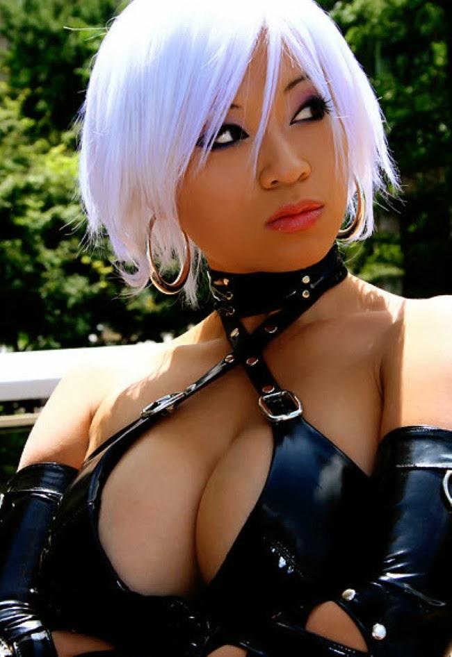 Cosplay au Japon. Le best of!!! - Page 3 Escotes_guapas%252024