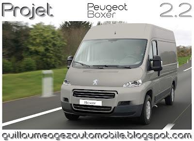 2014 - [Citroën/Peugeot/Fiat] Jumper/Boxer/Ducato Projet_Peugeot_Boxer_2.2