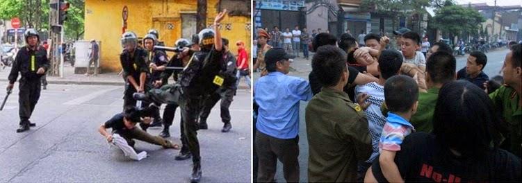 XHCN Việt Nam: Khi đạo đức thối rữa & Cái ác làm bá chủ 5
