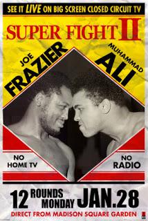 Grandes rivalidades de la historia del deporte Muhammad-ali-vs-joe-frazier