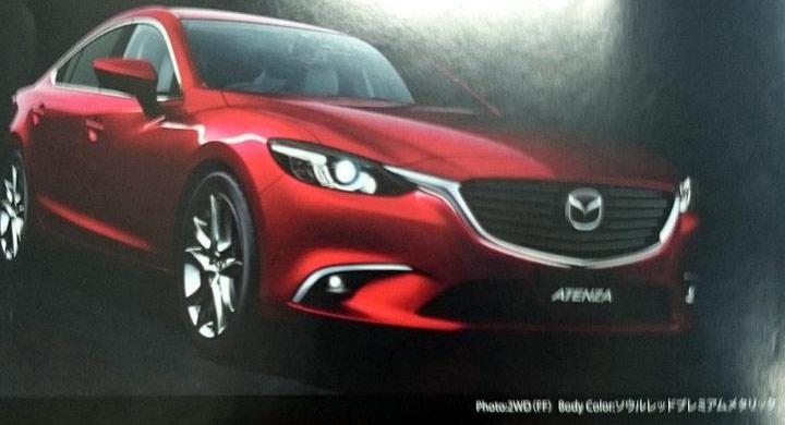 2012 - [Mazda] 6 III - Page 12 2015-Mazda6-Atenza-50