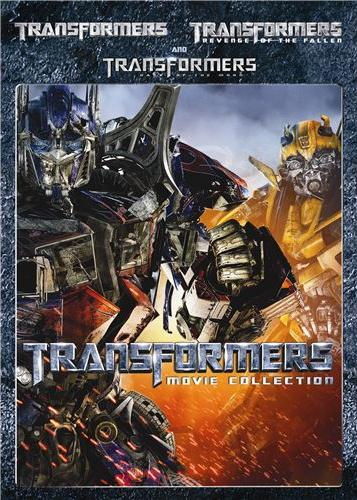 Achat des DVD et Blu-ray des Films Transformers - Page 5 TFTrilogyDVDCover