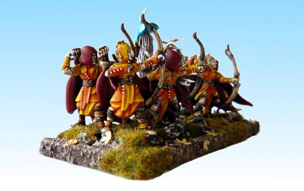 Skavenblight's Wood Elves - Page 2 Glade_guards_04