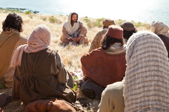 Что проповедовал Иисус Христос? - Страница 6 05-sermon-on-the-mount-1800%5B1%5D