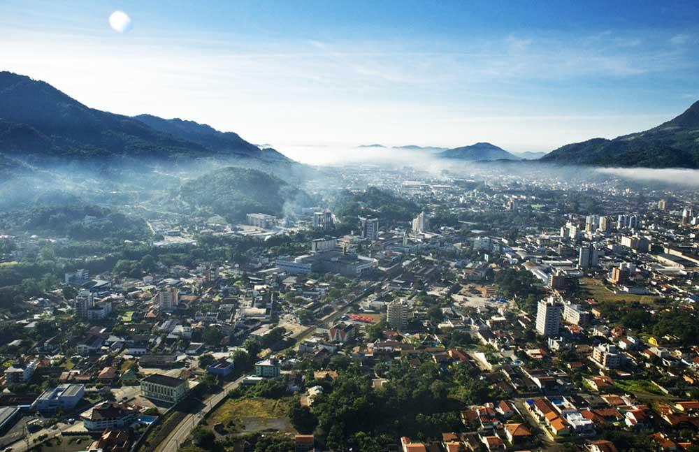 Como é sua cidade? - Página 2 Jaragua-do-Sul