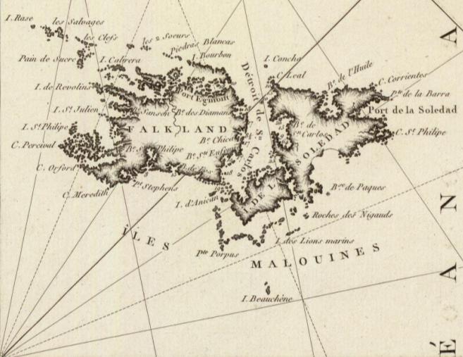 Imagenes de Malvinas anteriores a 1982 - Página 2 Mapa1790