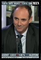 Olivier Delamarche sur BFM Business (03/01/12) 546456341645