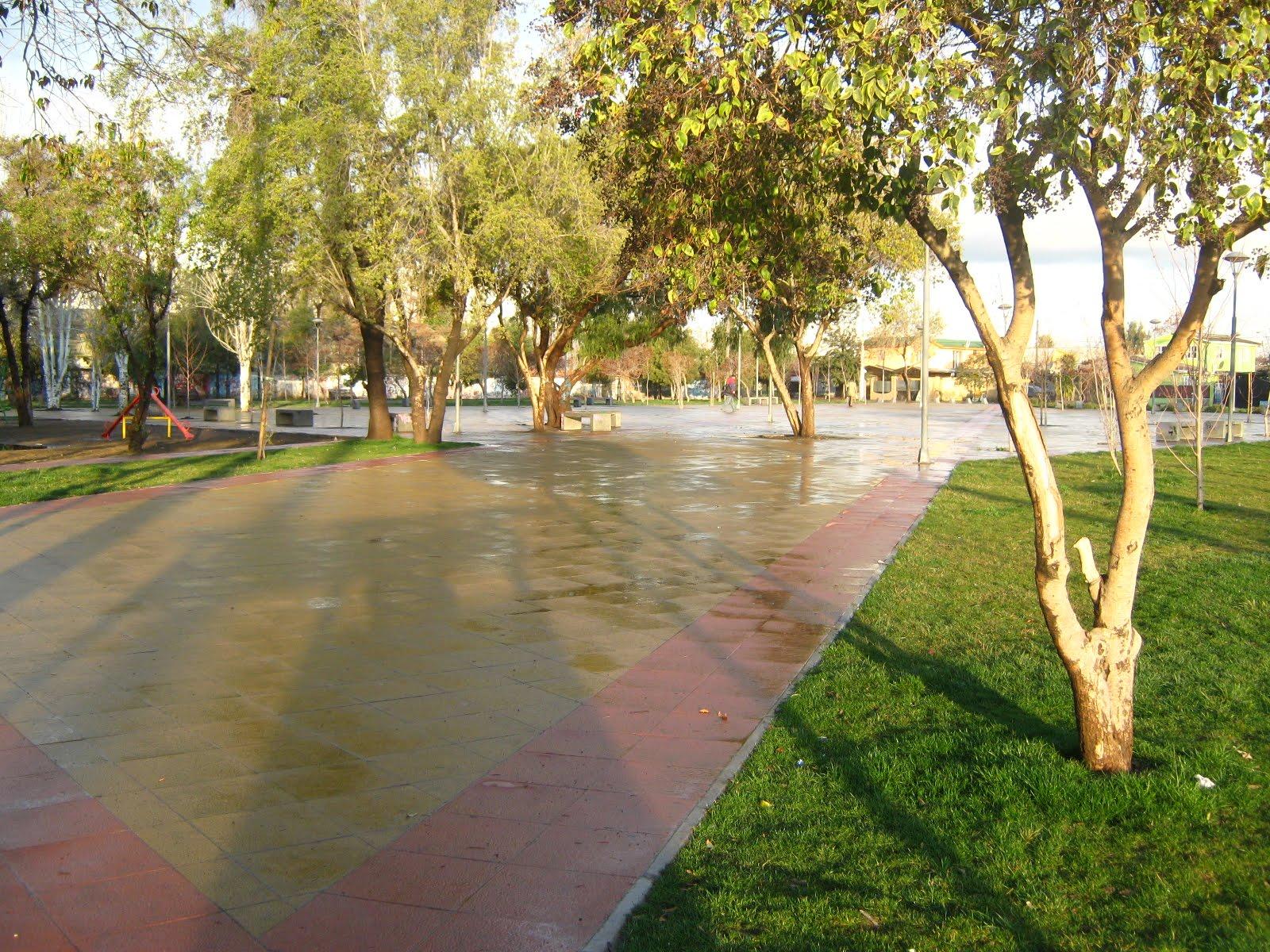 Plazas y parques de La Granja   Fotos IMG_9822