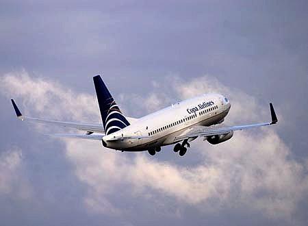 Voando na Copa Airlines, Executiva e Econômica. O Que Esperar? Copa-airlines