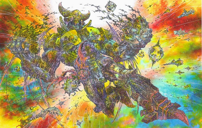 SITE WEB - Transformers (G1): Tout savoir en français: Infos, Images, Vidéos, Marchandises, Doublage, Film (1986), etc. - Page 2 Unicron2015