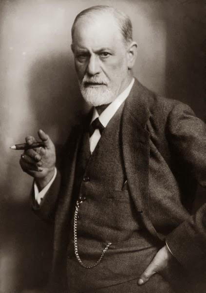 HISTORIA , ANÉCDOTAS .... BIOGRAFIAS.... - Página 4 Sigmund_Freud_LIFE