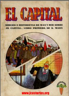 El Capital en cómic Capital1