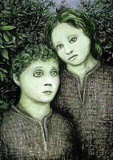 Niños pequeños y bebés misteriosos. Ni%25C3%25B1os%2Bverrrdes