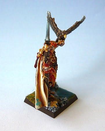 Skavenblight's Wood Elves - Page 2 Lord8