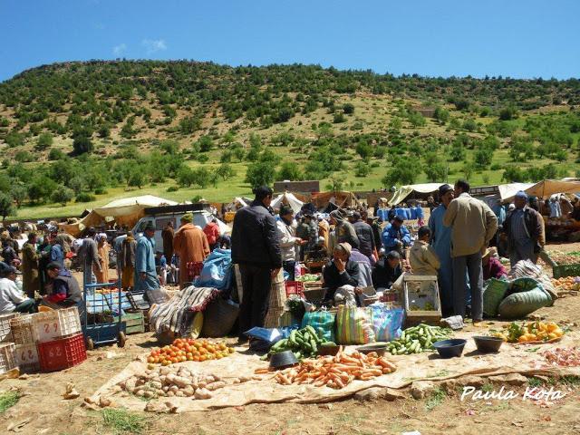 marrocos - Na Terra do Sol Poente - Viagem a solo por Marrocos - Página 2 IMGP0446