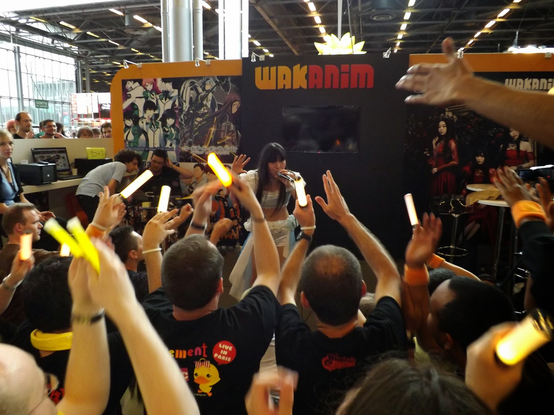 Wakanim Music à JE 2014 : le programme Hiiragi_Rio-Japan_Expo_15-2014