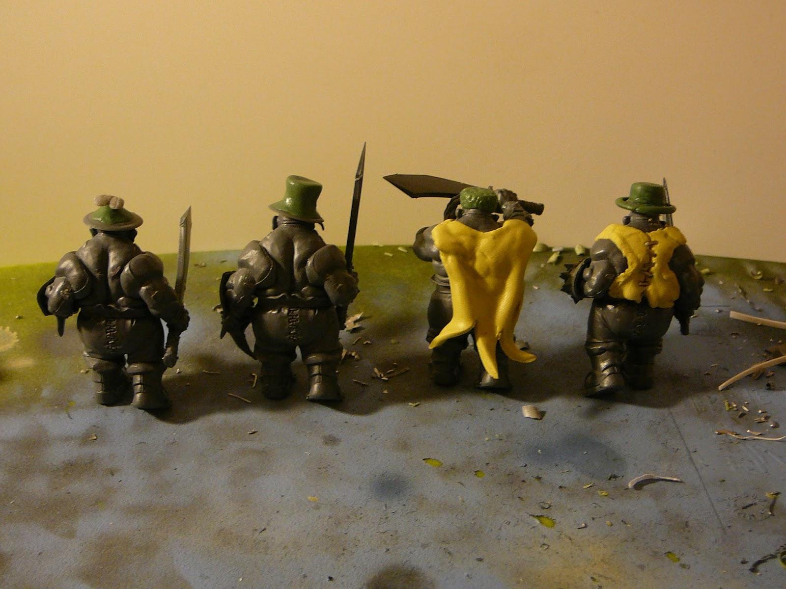 [OGRE] - Vampirekhaine's ogres (PIC HEAVY) P1050160