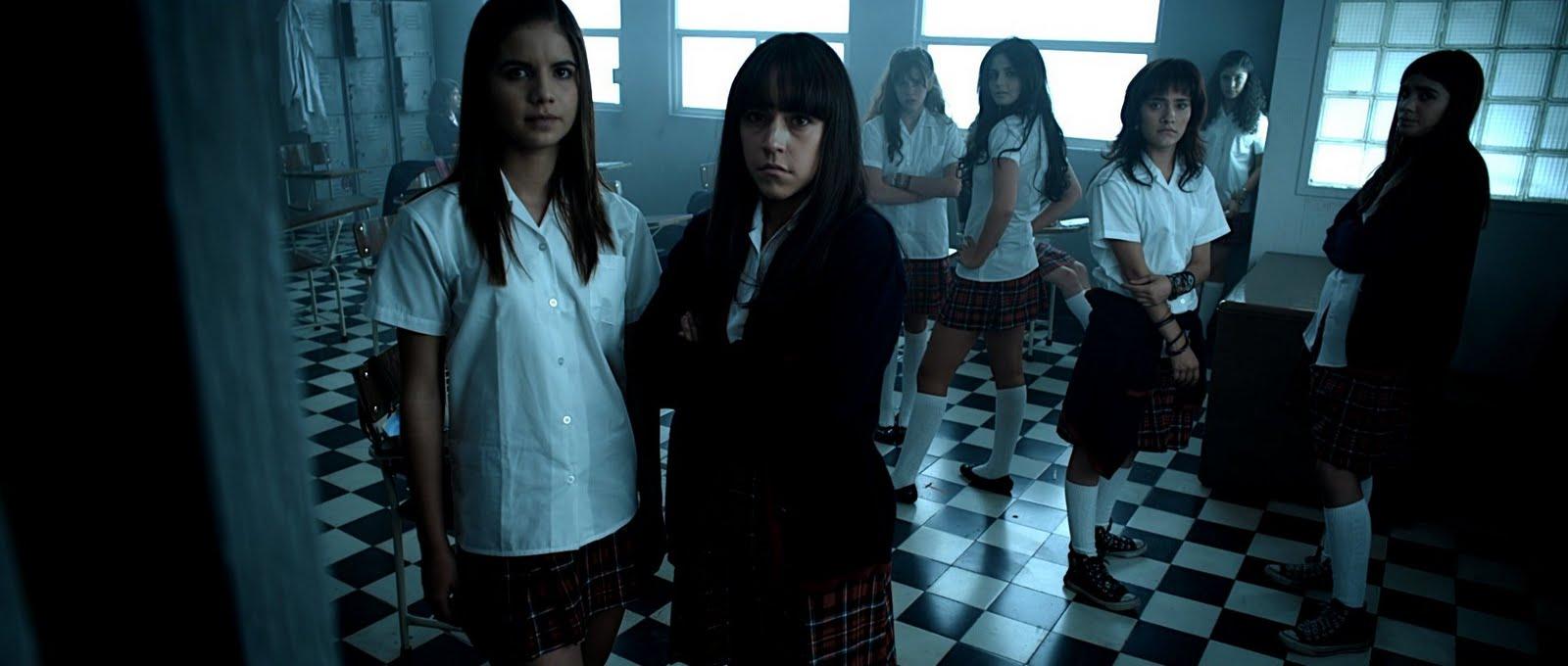 "FILM >> ""Perras"" Foto13"
