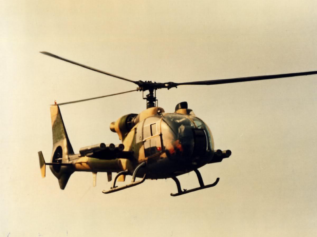 ابني جيشك الخاص بأي سلاح تريد  - صفحة 2 KuwaitAirForceSA342KGazzellewithHOT