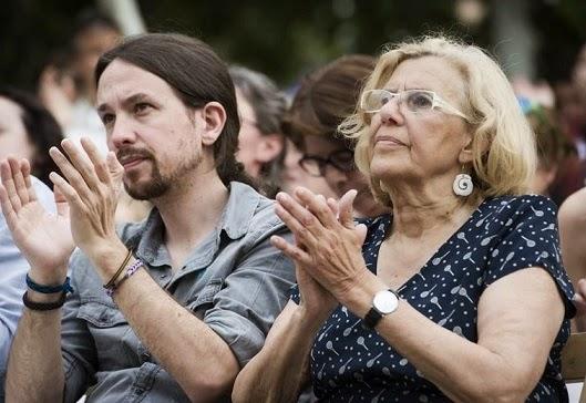 Podemos,  UP,  Convergencias...  Pablo Iglesias: «Echo en falta cierto patriotismo en la política española» - Página 7 DSC_9299